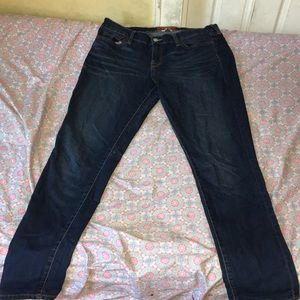 Lucky Brand Blue Jean Pants
